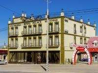 Pereslavl-Zalessky, st Moskovskaya, house 156. hotel