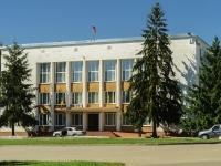 Переславль-Залесский, Народная пл, дом 1