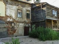 Pereslavl-Zalessky, Sadovaya st, house 8. multi-purpose building