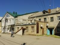Pereslavl-Zalessky, Sadovaya st, house 11. multi-purpose building
