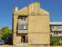 Переславль-Залесский, улица Ростовская, дом 23. многоквартирный дом