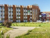 Переславль-Залесский, улица Ростовская, дом 27. гостиница (отель) Переславль