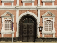 Pereslavl-Zalessky, church Симеоновская, Sadovaya st, house 16