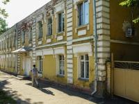 Переславль-Залесский, Свободы ул, дом 15