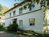 Pereslavl-Zalessky, Svobody st, house 21. Apartment house
