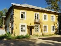Переславль-Залесский, улица Свободы, дом 37. многоквартирный дом