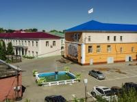 Переславль-Залесский, улица Советская, дом 1. завод (фабрика)