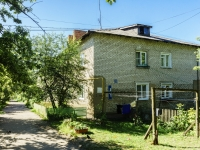 Pereslavl-Zalessky,  , house 2. Apartment house