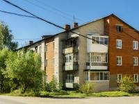 Pereslavl-Zalessky,  , 房屋5
