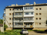 Pereslavl-Zalessky,  , house 7. Apartment house