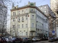 ,  , house 15/12. Apartment house