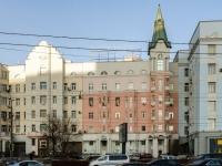 ,  , house 23 с.2. Apartment house