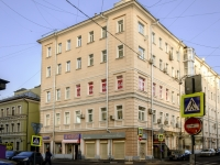 ,  , house 30/7СТР1. Apartment house