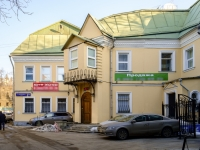 ,  , house 34 с.2. office building