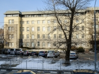 ,  , house 36 с.1. office building