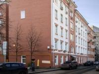 ,  , house 24/2СТР1. Apartment house
