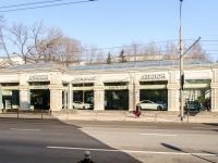 ,  , house 12. 汽车销售中心