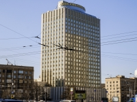 , st Smolenskaya, house 5. hotel