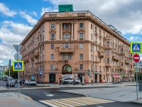 Moscow, ,  , house28/35 СТР1
