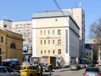 ,  , house 3 с.1. multi-purpose building