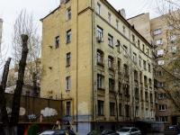 ,  , house 3А с.4. Apartment house