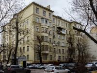 ,  , house 3 с.1. Apartment house