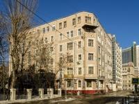 ,  , house 2/5. Apartment house