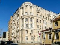 ,  , house 44/28. 公寓楼