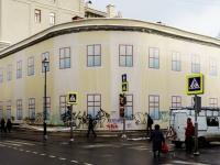 ,  , house 1/36СТР1. 维修中建筑