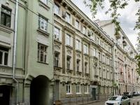 ,  , house 9 с.1. 公寓楼