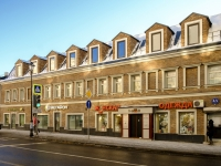 Basmanny district,  , house 4/2СТР1. multi-purpose building