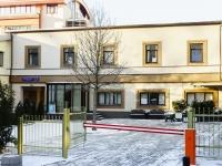 Basmanny district,  , house 4 с.6А. multi-purpose building