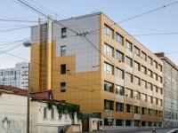 Basmanny district,  , house 35 с.1А. office building