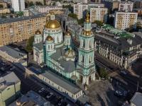 Moscow, Basmanny district, Spartakovskaya st, house15