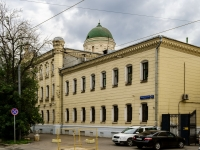 Basmanny district,  , house 6 к.1. research center