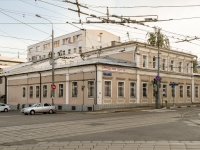Басманный район, Радио ул, дом 14