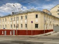 Басманный район, Радио ул, дом 15
