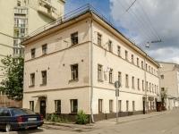 Basmanny district,  , house 3 с.2. hotel