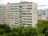 Basmanny district,  , house 5/12СТР1. Apartment house