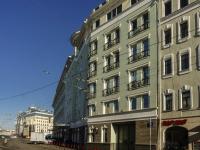 Zamoskvorechye,  , house 3. office building