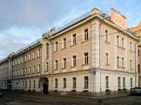 Zamoskvorechye,  , house 11/6СТР1. multi-purpose building