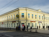 Zamoskvorechye,  , house 21 с.2. multi-purpose building
