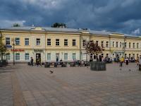 соседний дом: ул. Большая Ордынка, дом 21 с.2. многофункциональное здание