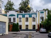 Москва, Замоскворечье, Большая Ордынка ул, дом29/10 СТР3