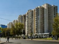 ,  , house 26-28 к.6. 公寓楼