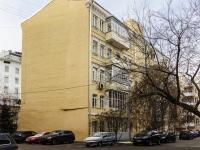 Zamoskvorechye,  , house 36 с.4. Apartment house