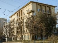 Замоскворечье, улица Новокузнецкая, дом 4/12СТР2. многоквартирный дом