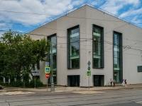 Замоскворечье, улица Новокузнецкая, дом 7/11 СТР1. офисное здание