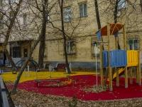 Замоскворечье, набережная Овчинниковская, дом 8 с.1. многоквартирный дом