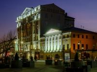 Moscow, Zamoskvorechye, Pyatnitskaya st, house18 с.1